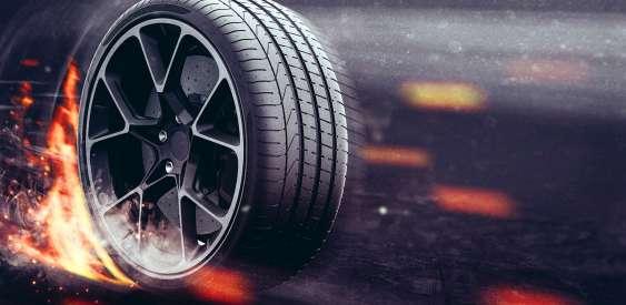 Лучшие бренды автомобильных шин