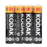 Элемент питания Kodak LR03-4S XTRALIFE [K3A-S4] (уп.TRAY 4шт. AАА), Китай