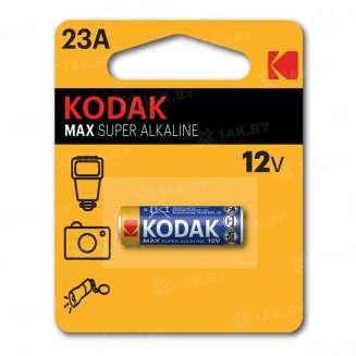Элемент питания Kodak 23A-1BL [K23A-1] (блистер 1шт. 23A), Китай 0