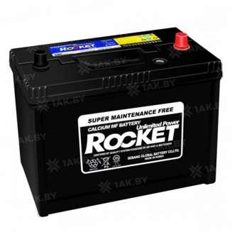 Аккумулятор ROCKET (100 Ah) 870 A, 12 V Обратная, R+ 0