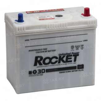 Аккумулятор ROCKET (45 Ah) 430 A, 12 V Обратная, R+ 0