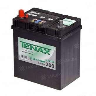 Аккумулятор TENAX (35 Ah) 300 A, 12 V Прямая, L+ 0