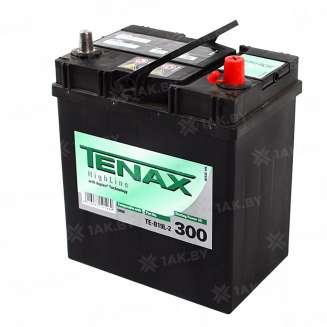 Аккумулятор TENAX (35 Ah) 300 A, 12 V Обратная, R+ 0