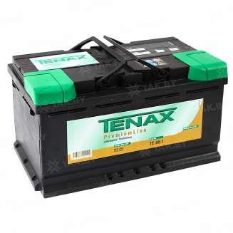 Аккумулятор TENAX (100 Ah) 830 A, 12 V Обратная, R+ 0