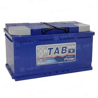 Аккумулятор TAB (100 Ah) 920 A, 12 V Обратная, R+ 0