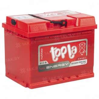 Аккумулятор TOPLA (60 Ah) 550 A, 12 V Прямая, L+ 2