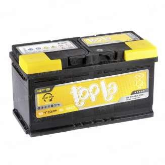 Аккумулятор TOPLA (90 Ah) 850 A, 12 V Обратная, R+ 0