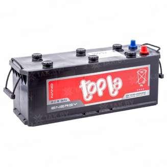 Аккумулятор TOPLA (135 Ah) 800 A, 12 V Обратная, R+ 0