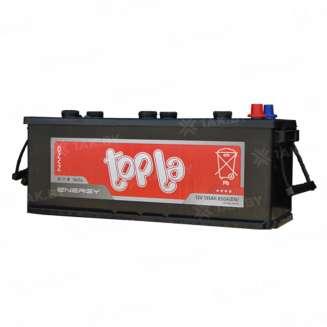 Аккумулятор TOPLA (135 Ah) 800 A, 12 V Обратная, R+ 1