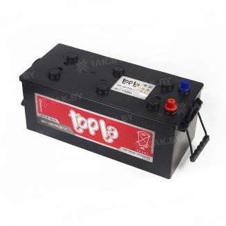 Аккумулятор TOPLA (190 Ah) 1200 A, 12 V Прямая, L+ 1