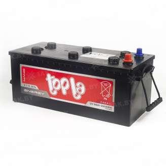 Аккумулятор TOPLA (190 Ah) 1200 A, 12 V Прямая, L+ 2