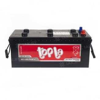Аккумулятор TOPLA (190 Ah) 1200 A, 12 V Прямая, L+ 3