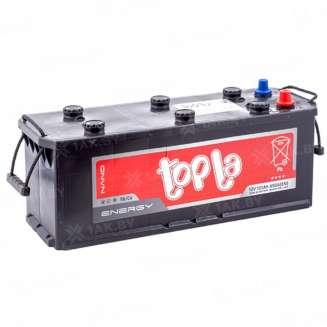 Аккумулятор TOPLA (135 Ah) 850 A, 12 V Прямая, L+ 1