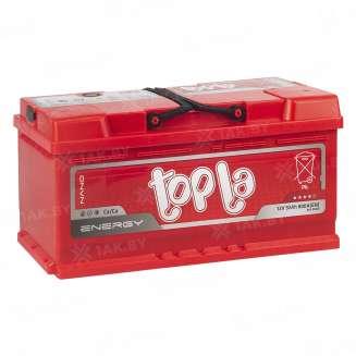 Аккумулятор TOPLA (92 Ah) 800 A, 12 V Обратная, R+ 1