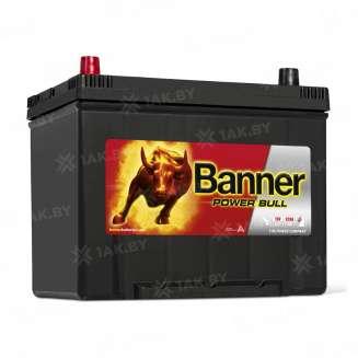 Аккумулятор Banner (70 Ah) 600 A, 12 V Прямая, L+ 0
