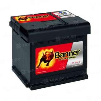 Аккумулятор Banner (44 Ah) 420 A, 12 V Обратная, R+ 0