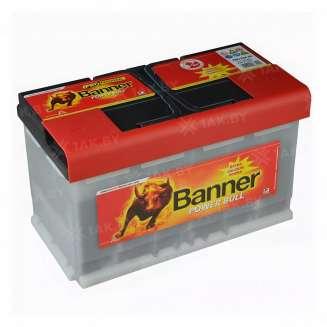Аккумулятор Banner (84 Ah) 720 A, 12 V Обратная, R+ 0