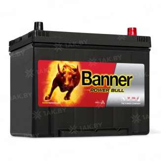 Аккумулятор Banner (70 Ah) 600 A, 12 V Обратная, R+ 0