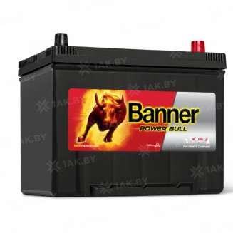 Аккумулятор Banner (95 Ah) 740 A, 12 V Обратная, R+ 0