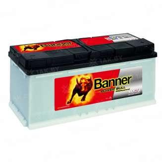 Аккумулятор Banner (100 Ah) 800 A, 12 V Обратная, R+ 0