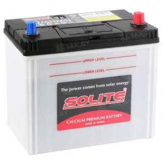 Аккумулятор SOLITE (50 Ah) 470 A, 12 V Прямая, L+ 0