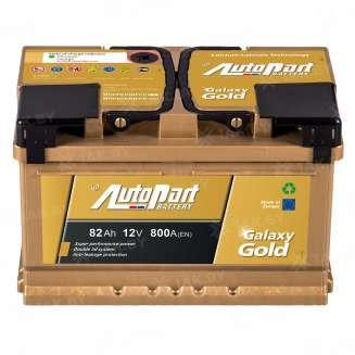 Аккумулятор AUTOPART (82 Ah) 800 A, 12 V Обратная, R+ 0