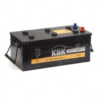 Аккумулятор TAB (190 Ah) 1100 A, 12 V Прямая, L+ 0