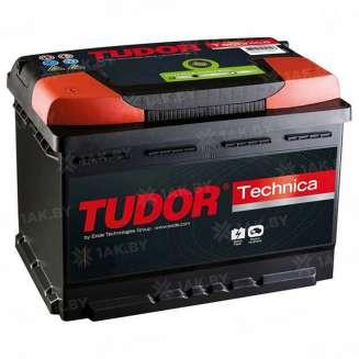 Аккумулятор TUDOR (100 Ah) 720 A, 12 V Прямая, L+ 0