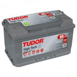 Аккумулятор TUDOR (85 Ah) 800 A, 12 V Обратная, R+ 0