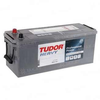 Аккумулятор TUDOR (190 Ah) 1000 A, 12 V Обратная, R+ 0