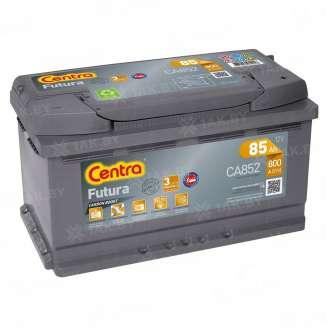 Аккумулятор CENTRA (85 Ah) 800 A, 12 V Обратная, R+ 0
