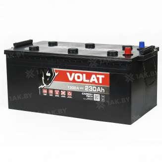 Аккумулятор VOLAT (230 Ah) 1300 A, 12 V Прямая, L+ 1