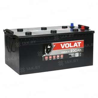 Аккумулятор VOLAT (230 Ah) 1300 A, 12 V Прямая, L+ 2