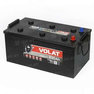 Аккумулятор VOLAT (230 Ah) 1300 A, 12 V Прямая, L+ 3