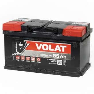 Аккумулятор VOLAT (85 Ah) 870 A, 12 V Обратная, R+ 1