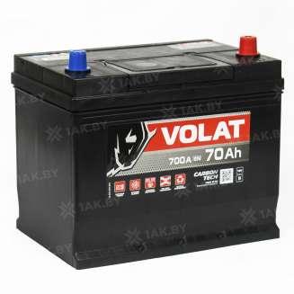Аккумулятор VOLAT (70 Ah) 680 A, 12 V Обратная, R+ 0