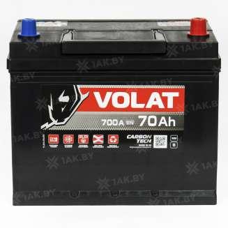 Аккумулятор VOLAT (70 Ah) 680 A, 12 V Обратная, R+ 1