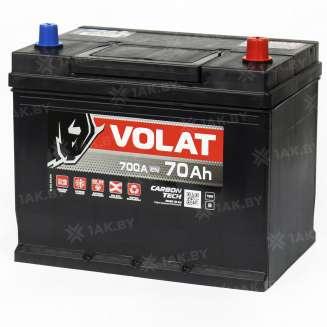 Аккумулятор VOLAT (70 Ah) 680 A, 12 V Обратная, R+ 2