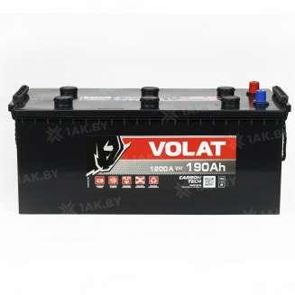 Аккумулятор VOLAT (190 Ah) 1150 A, 12 V Прямая, L+ 2