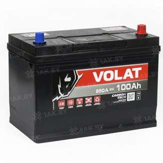 Аккумулятор VOLAT (100 Ah) 920 A, 12 V Обратная, R+ 0