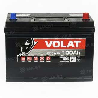 Аккумулятор VOLAT (100 Ah) 920 A, 12 V Обратная, R+ 1