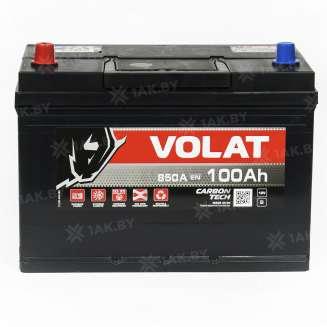 Аккумулятор VOLAT (100 Ah) 920 A, 12 V Прямая, L+ 0