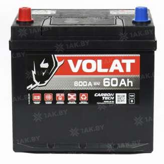 Аккумулятор VOLAT (70 Ah) 680 A, 12 V Прямая, L+ 0
