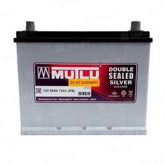 Аккумулятор MUTLU (80 Ah) 720 A, 12 V Обратная, R+ 0