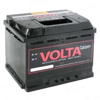 Аккумулятор VOLTA (64 Ah) 640 A, 12 V Обратная, R+ 0