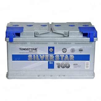 Аккумулятор TUNGSTONE (100 Ah) 850 A, 12 V Обратная, R+ 0