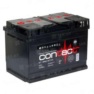 Аккумулятор TUNGSTONE (90 Ah) 710 A, 12 V Обратная, R+ 0