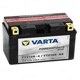 Аккумулятор VARTA (9 Ah) 200 A, 12 V Прямая, L+ 0
