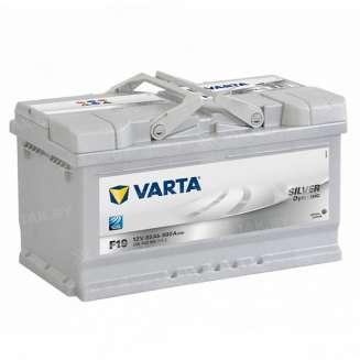 Аккумулятор VARTA (85 Ah) 800 A, 12 V Обратная, R+ 0