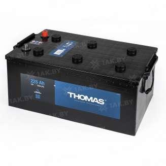 Аккумулятор THOMAS (225 Ah) 1300 A, 12 V Прямая, L+ 1